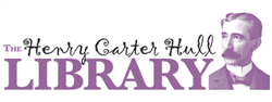Henry Carter Hull Library
